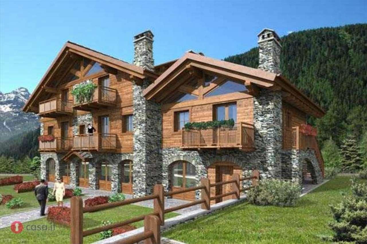 Appartamento in vendita a La Thuile, 2 locali, prezzo € 260.000 | CambioCasa.it
