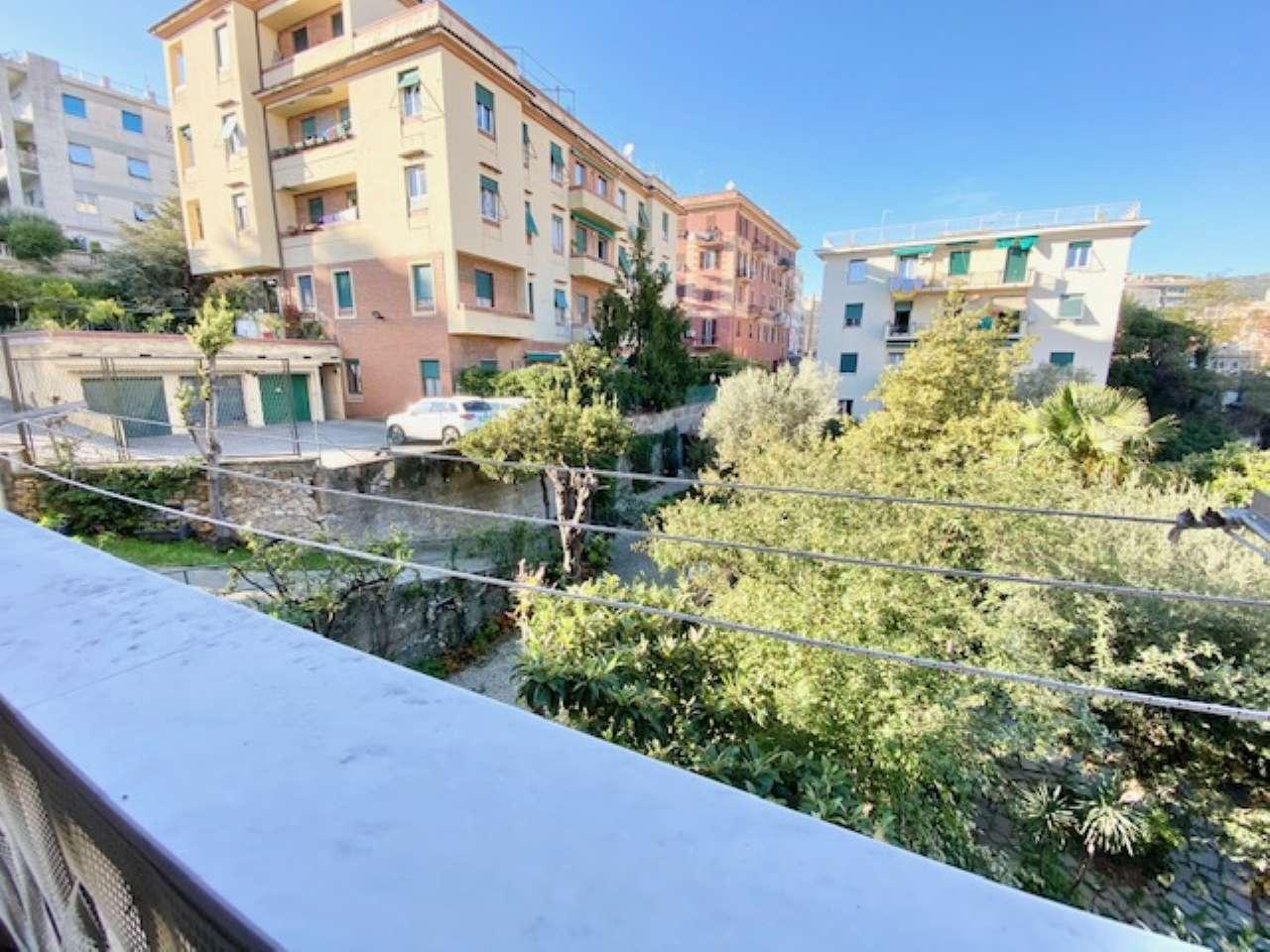 Appartamento in affitto a Genova, 3 locali, zona Boccadasse-Sturla, prezzo € 720 | PortaleAgenzieImmobiliari.it