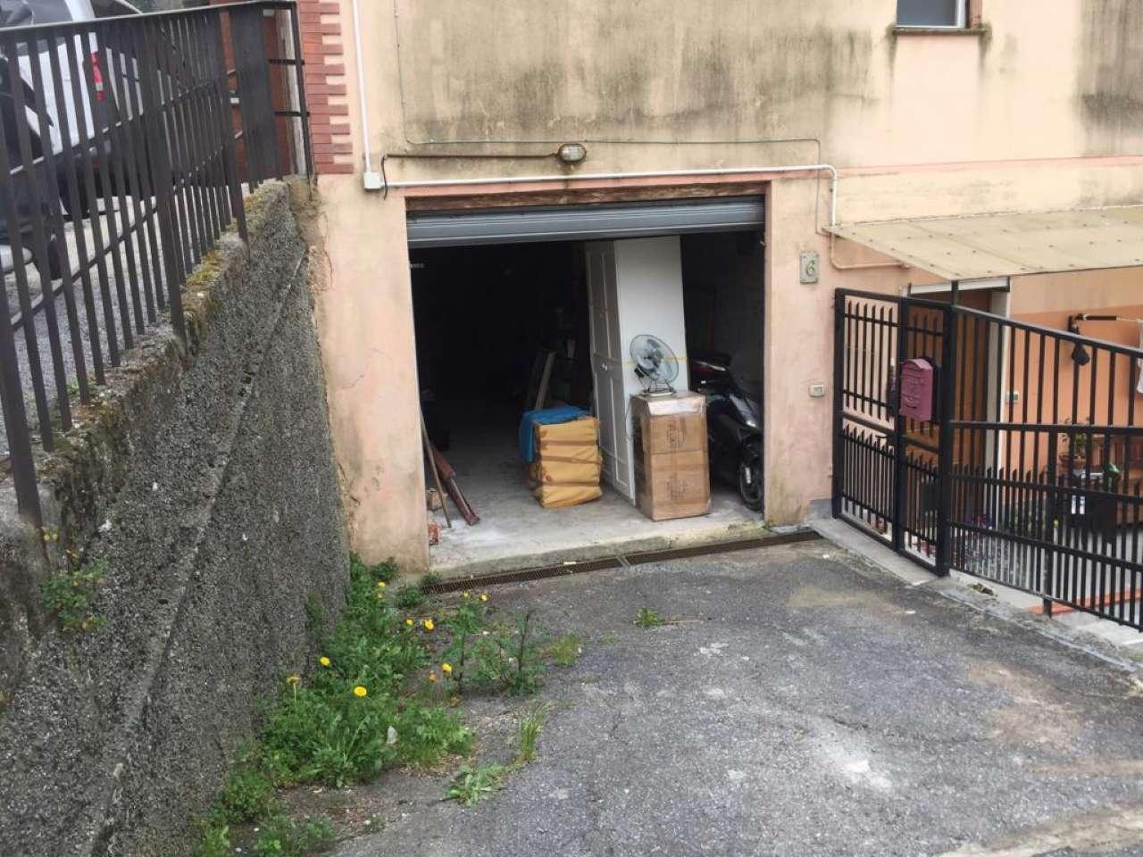 Magazzino in vendita a Serra Riccò, 1 locali, prezzo € 15.000 | PortaleAgenzieImmobiliari.it
