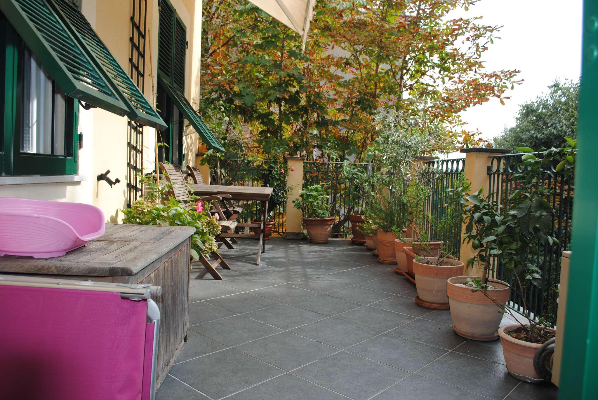 Appartamento in vendita a Genova, 3 locali, prezzo € 299.000 | PortaleAgenzieImmobiliari.it