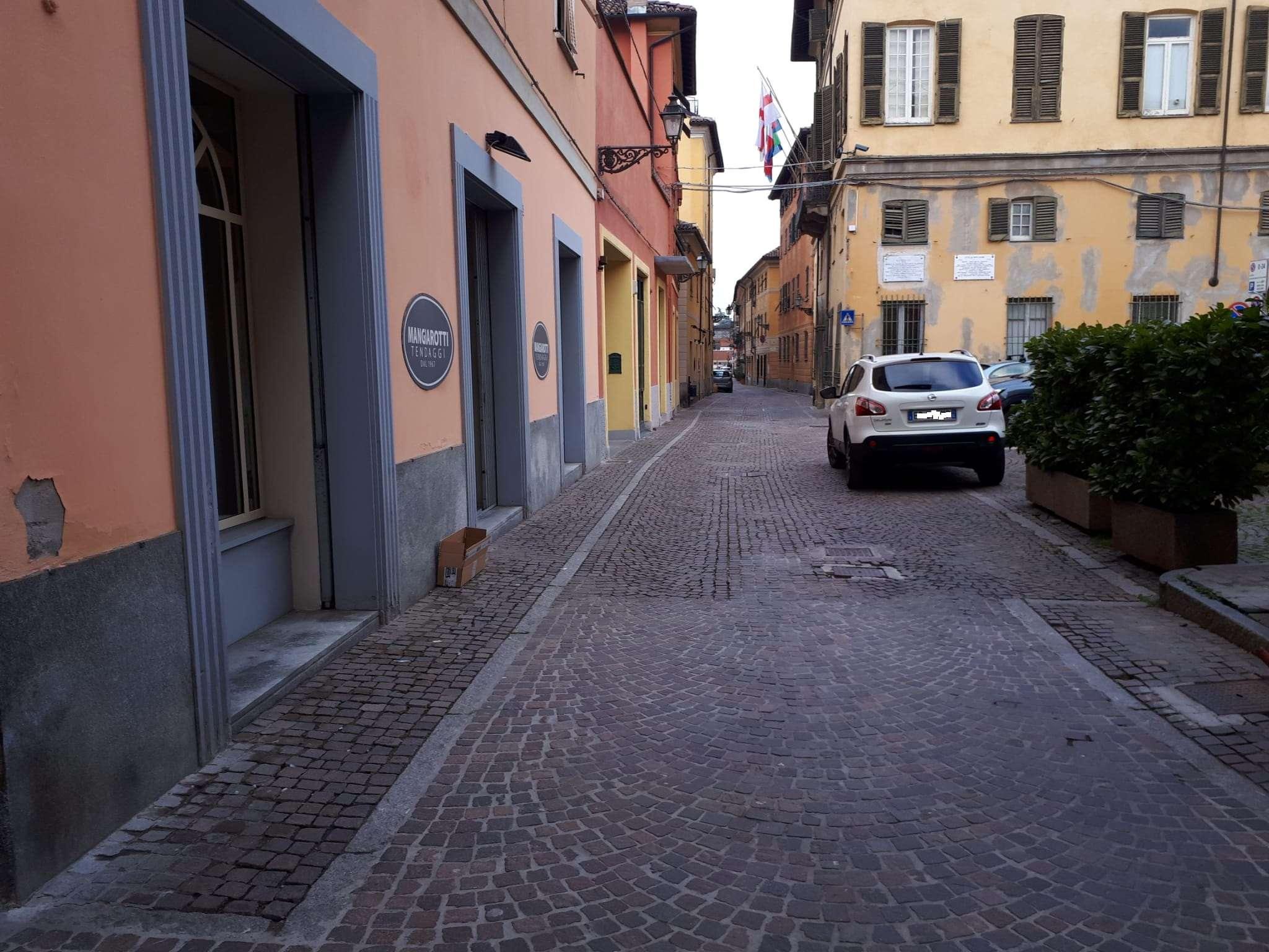 Ufficio / Studio in vendita a Novi Ligure, 3 locali, prezzo € 49.000 | CambioCasa.it