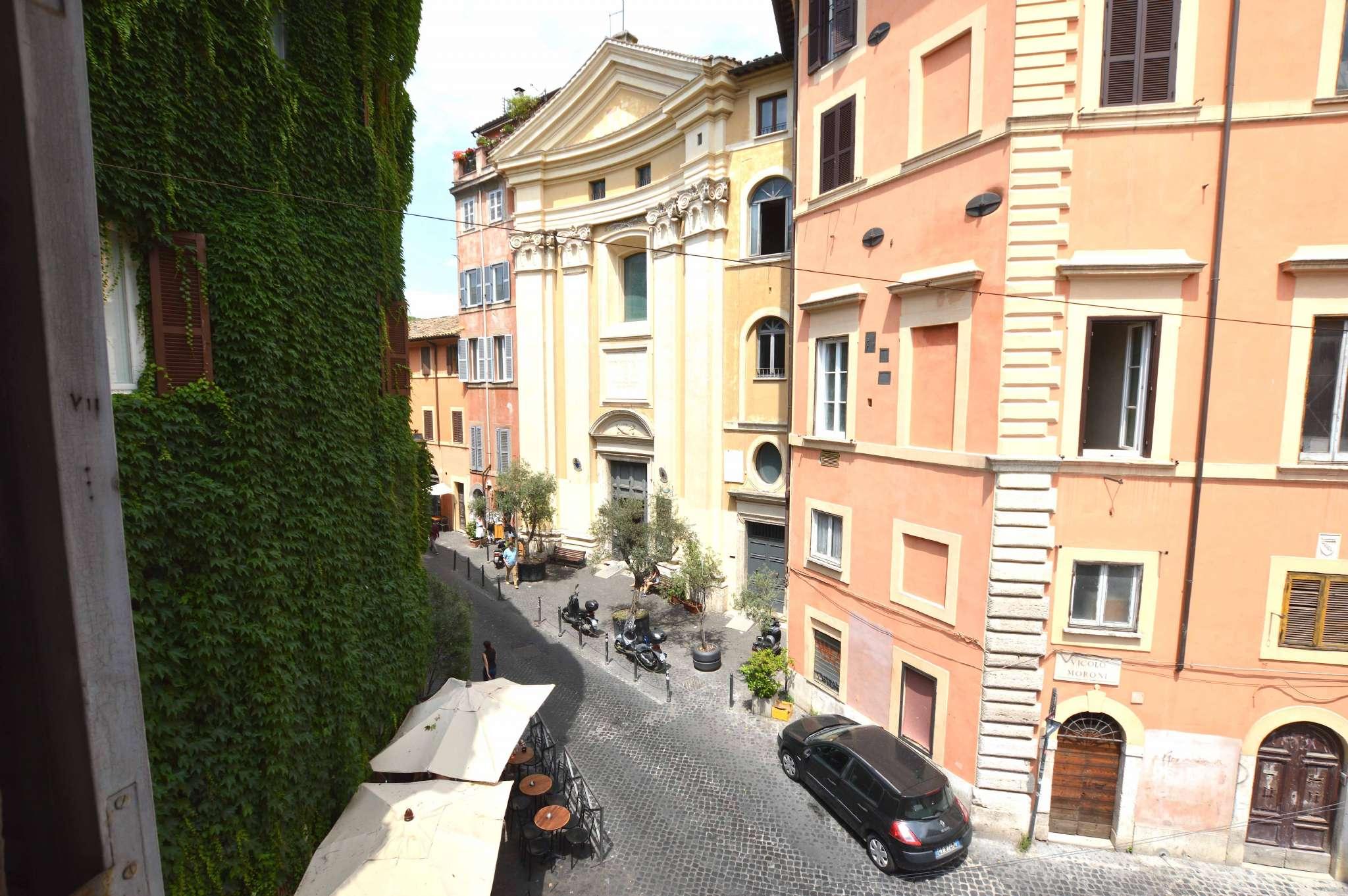 Palazzo / Stabile in vendita a Roma, 15 locali, zona Zona: 25 . Trastevere - Testaccio, prezzo € 4.200.000   CambioCasa.it