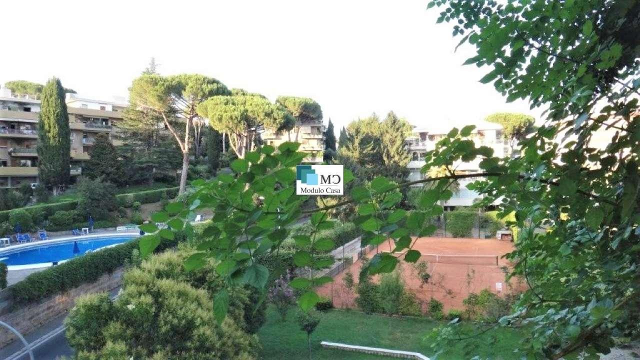 Appartamento in vendita a Roma, 4 locali, zona Zona: 32 - Fleming, Vignaclara, Ponte Milvio, prezzo € 645.000 | CambioCasa.it