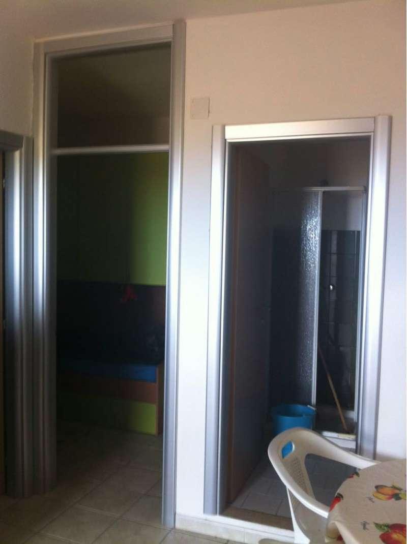 Appartamento in buone condizioni in vendita Rif. 8297391