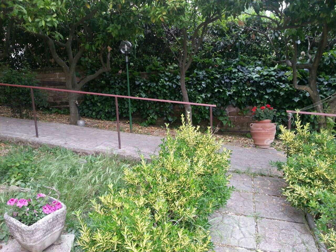 Attico / Mansarda in ottime condizioni arredato in affitto Rif. 8287185