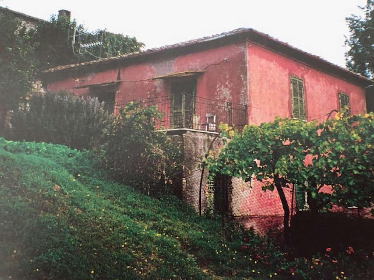 Casa Indipendente da ristrutturare in vendita Rif. 6599520