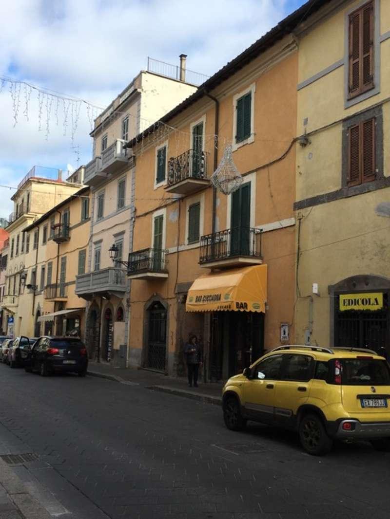 Appartamento in vendita a Campagnano di Roma, 4 locali, prezzo € 95.000 | PortaleAgenzieImmobiliari.it
