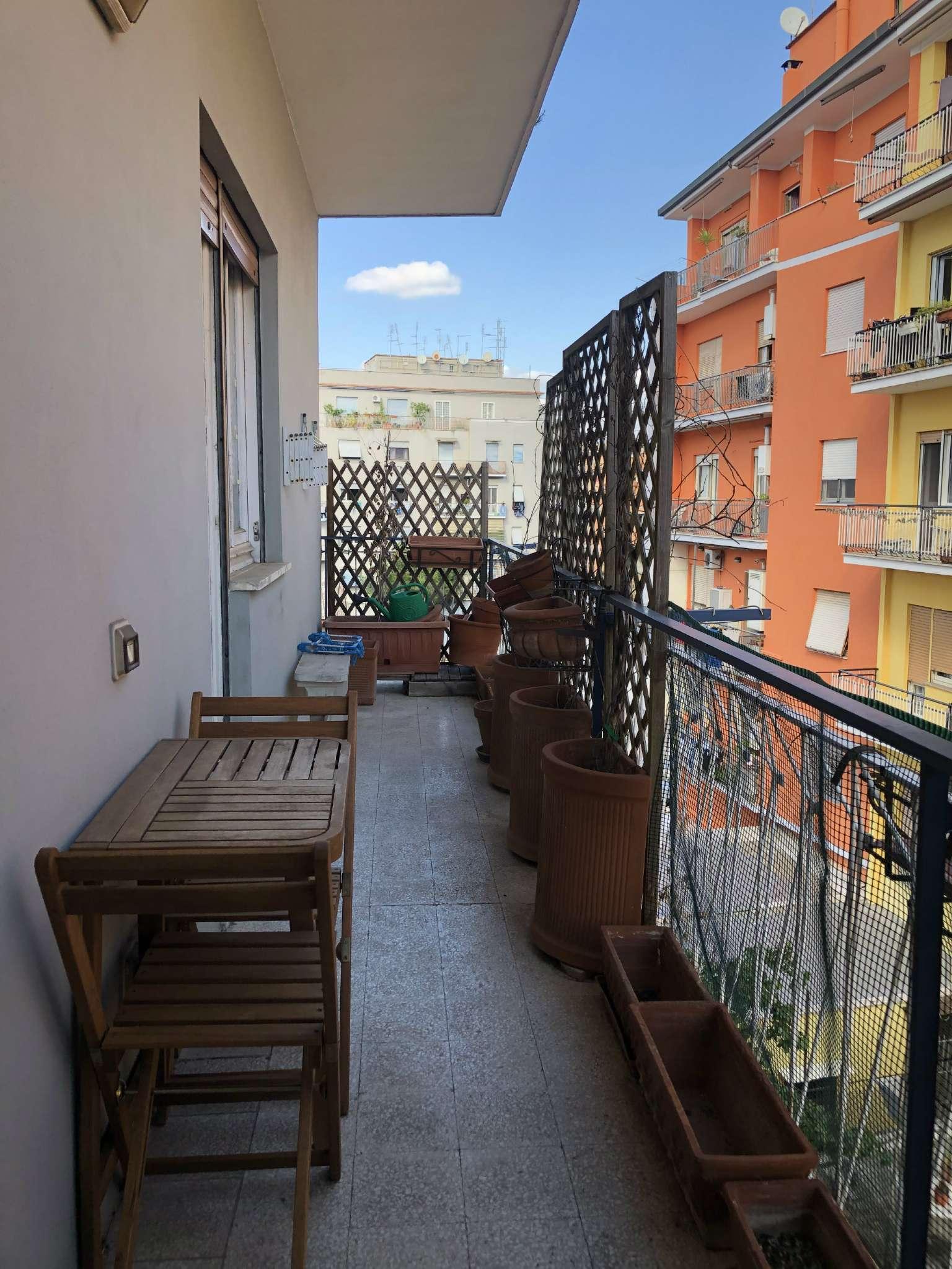 Appartamento in vendita a Roma, 3 locali, zona Zona: 13 . Tuscolano, Appio Claudio, Villa Lais, Quadraro, prezzo € 280.000   CambioCasa.it