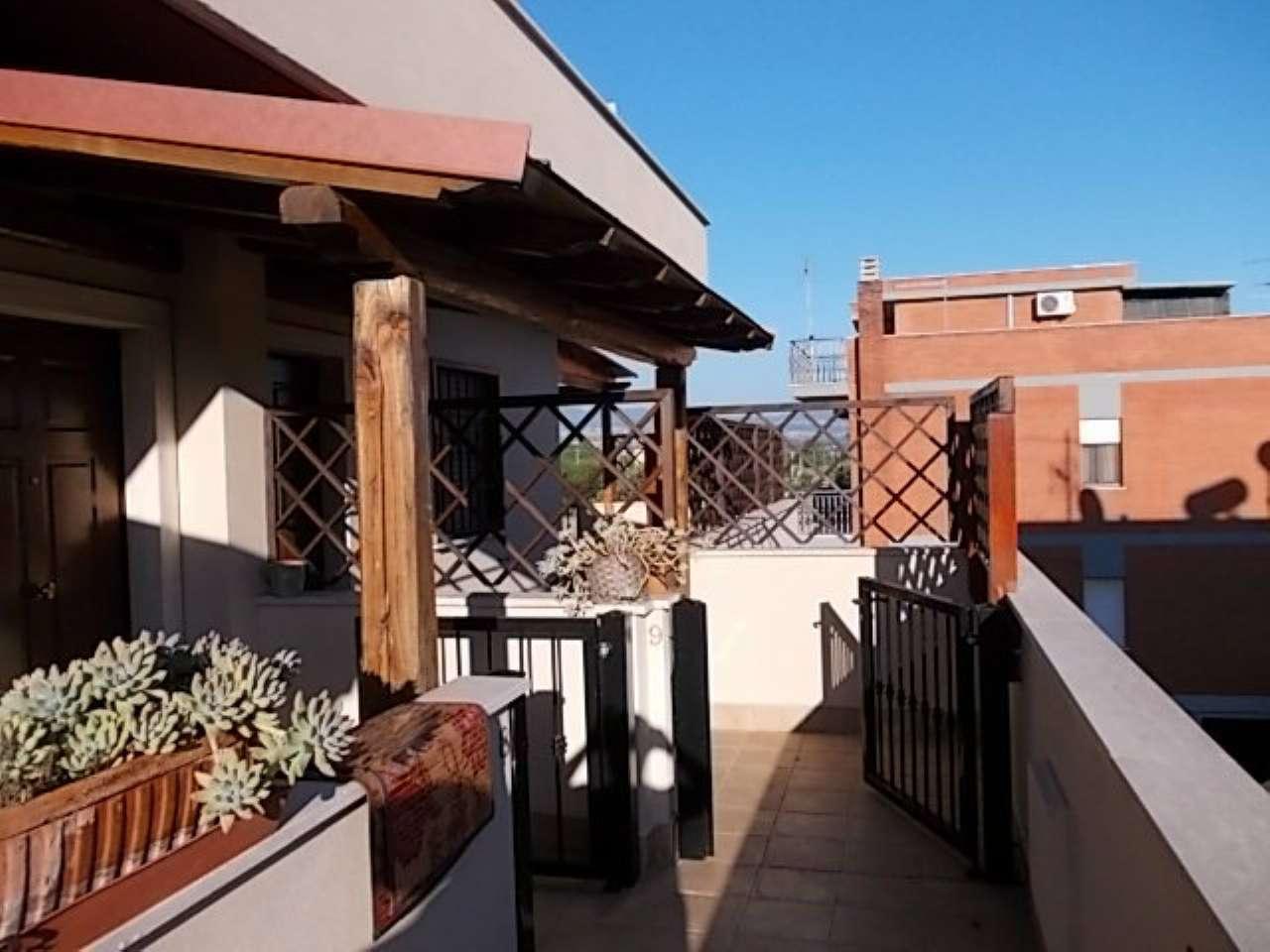 Appartamento in affitto a Pomezia, 2 locali, prezzo € 500   PortaleAgenzieImmobiliari.it