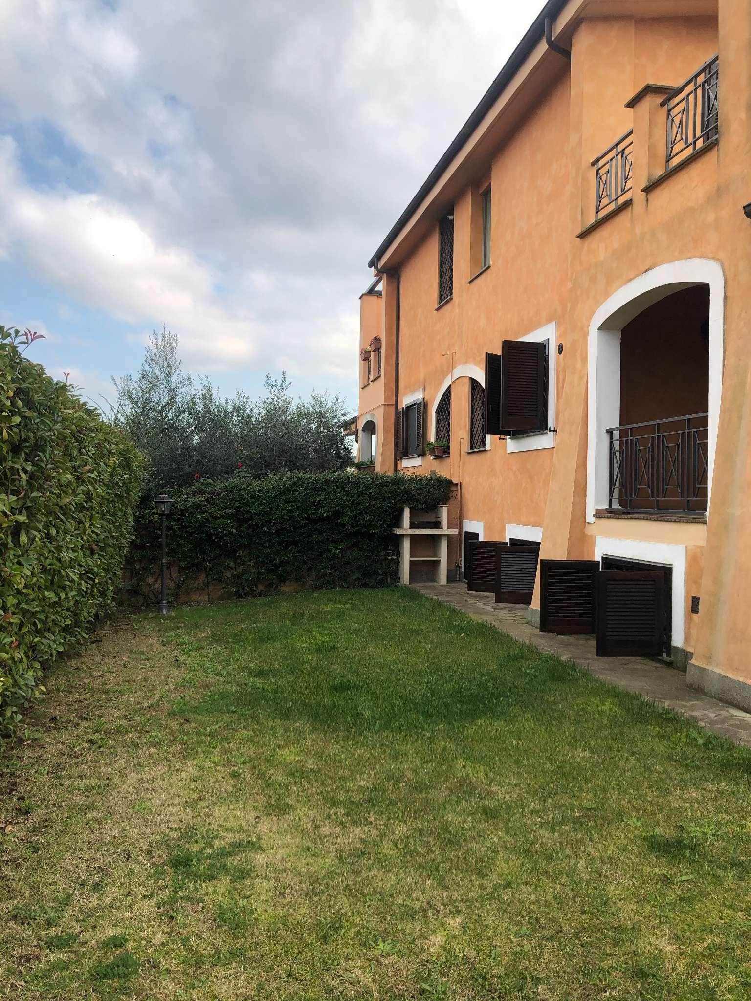 Soluzione Indipendente in vendita a Roma, 2 locali, zona Zona: 37 . Morena - Ciampino - Trigoria - Falcognana, prezzo € 400.000   CambioCasa.it