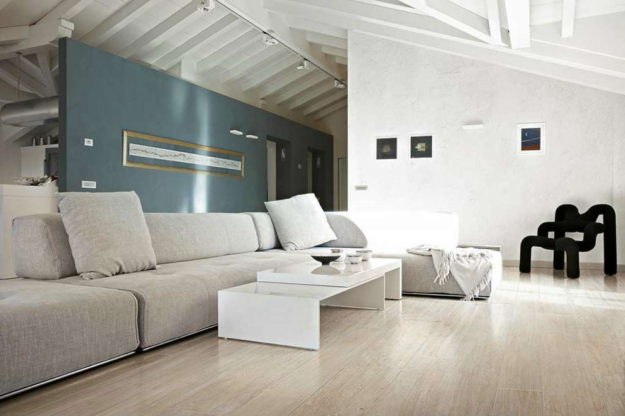 Appartamento in vendita a Nuvolera, 4 locali, prezzo € 250.000 | CambioCasa.it