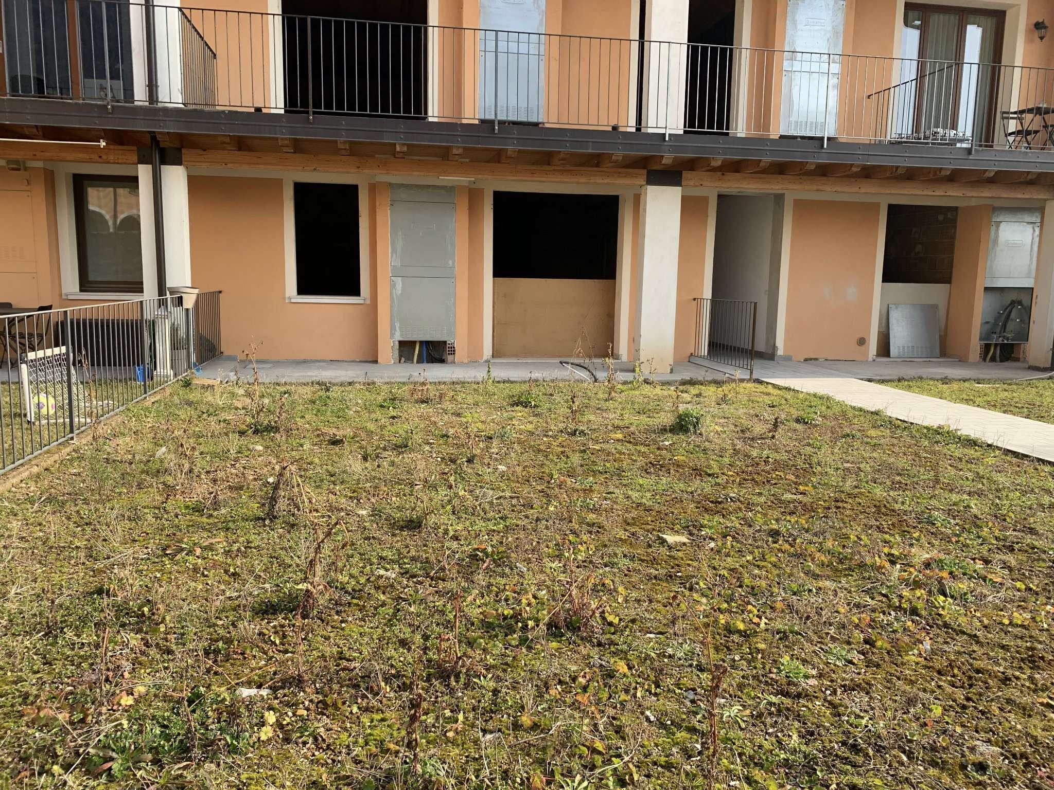 Appartamento in vendita a Nuvolera, 3 locali, prezzo € 140.000   CambioCasa.it