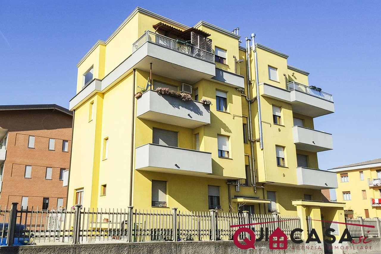 Appartamento in vendita a Cinisello Balsamo, 2 locali, prezzo € 229.000 | CambioCasa.it