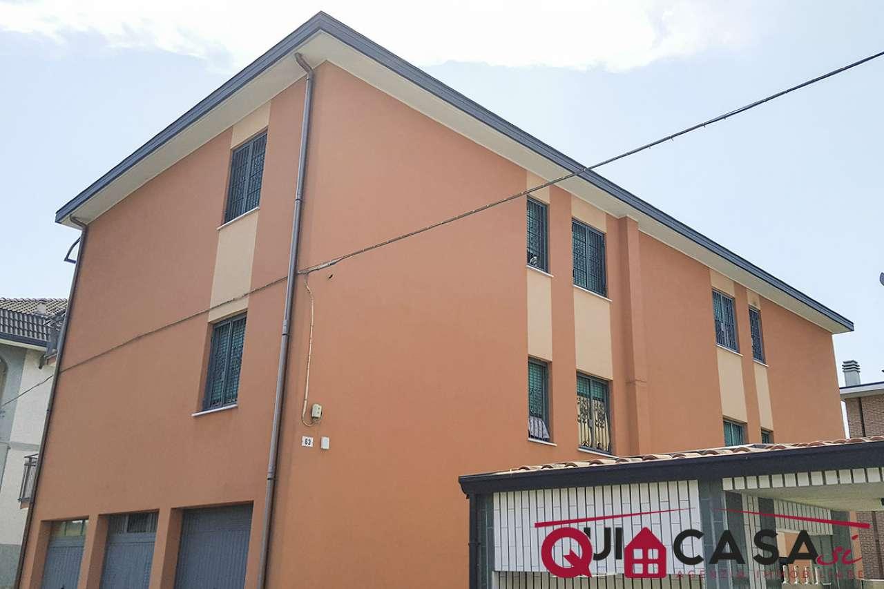 Appartamento in vendita a Nova Milanese, 3 locali, prezzo € 138.000 | CambioCasa.it