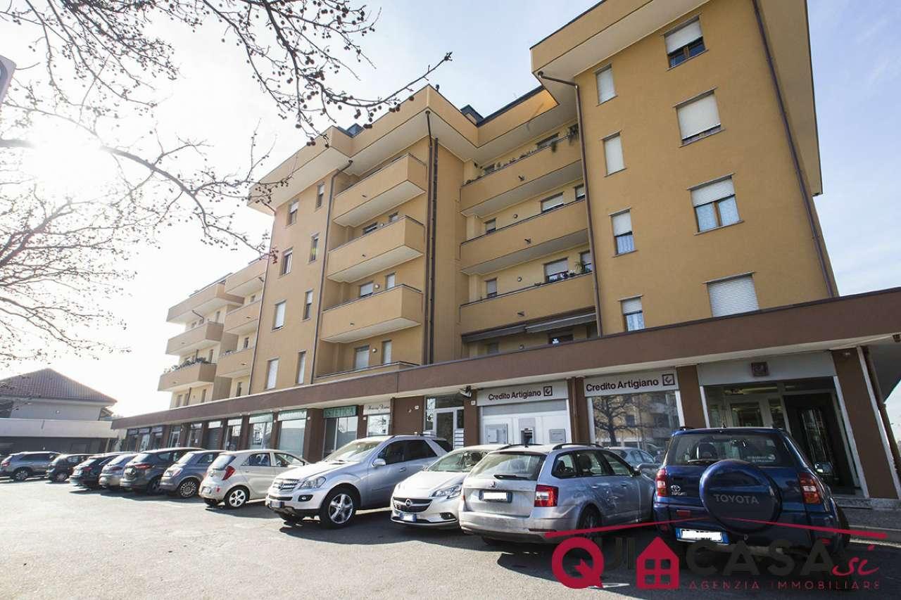 Attico / Mansarda in vendita a Lissone, 5 locali, prezzo € 184.000 | PortaleAgenzieImmobiliari.it