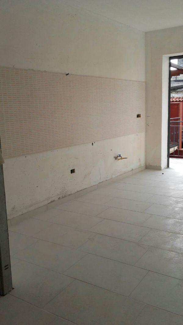 Appartamento 4 vani con terrazzo a livello