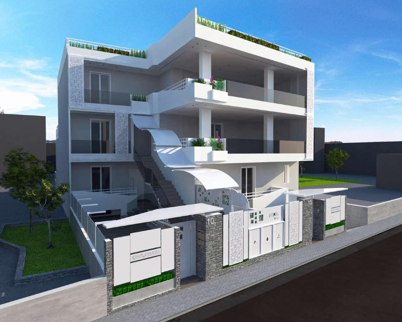 Appartamento in vendita a Mariglianella, 3 locali, prezzo € 180.000 | CambioCasa.it