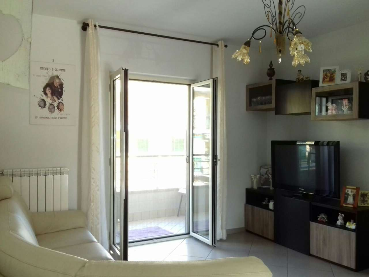 Appartamento in ottime condizioni in vendita Rif. 6212940