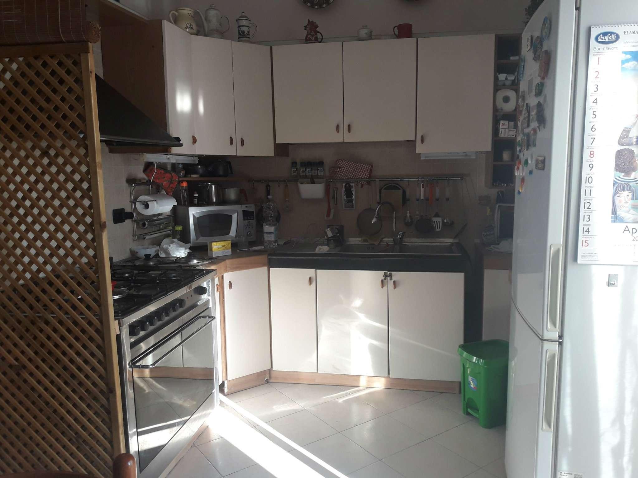 Appartamento in buone condizioni in vendita Rif. 6280808