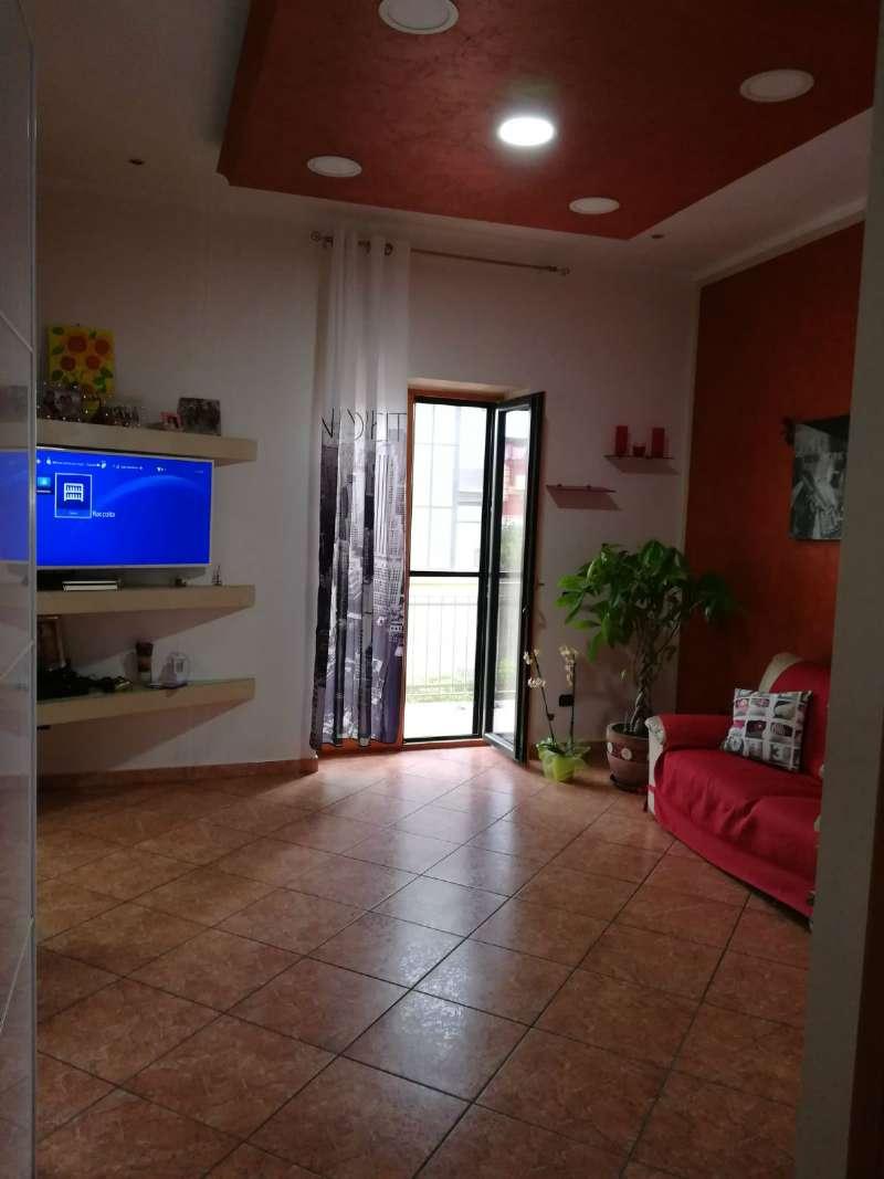 Appartamento in ottime condizioni in vendita Rif. 6567910