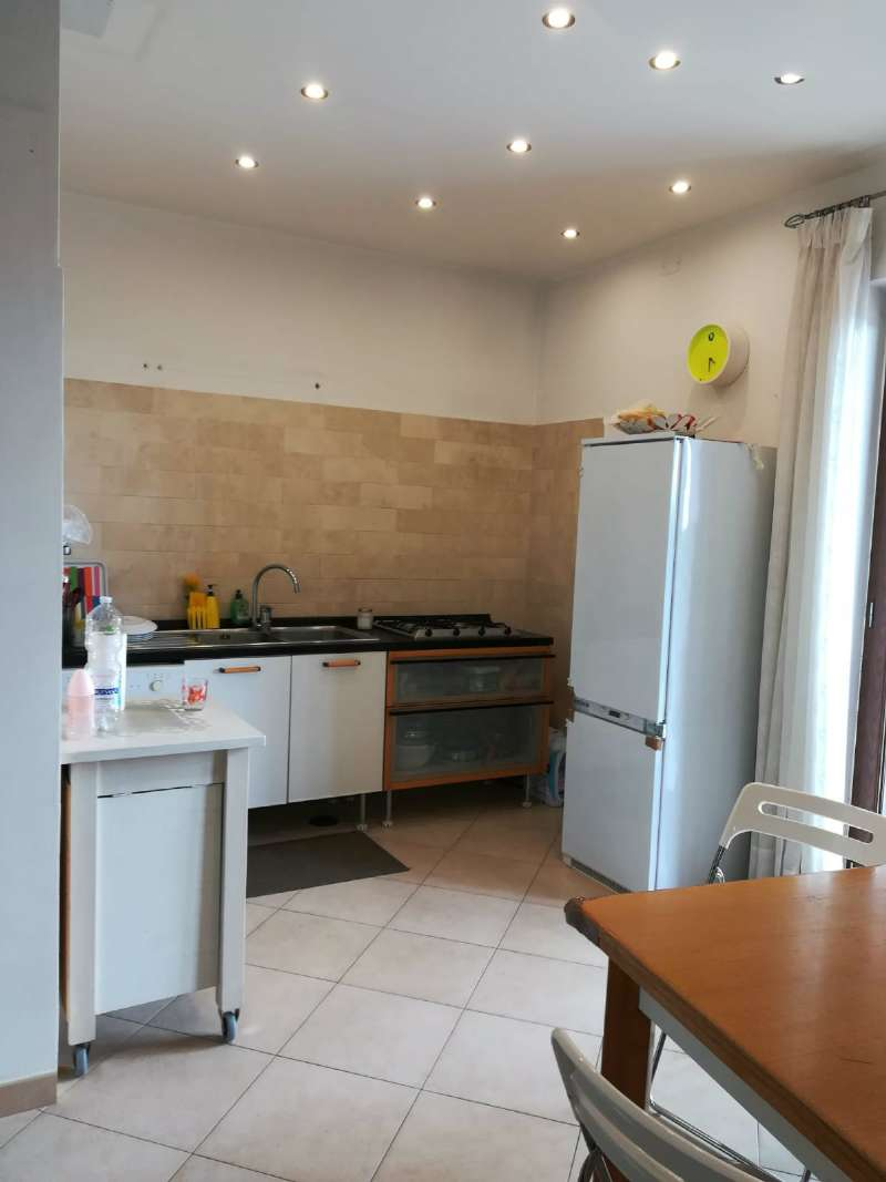 Appartamento in ottime condizioni in vendita Rif. 6879372