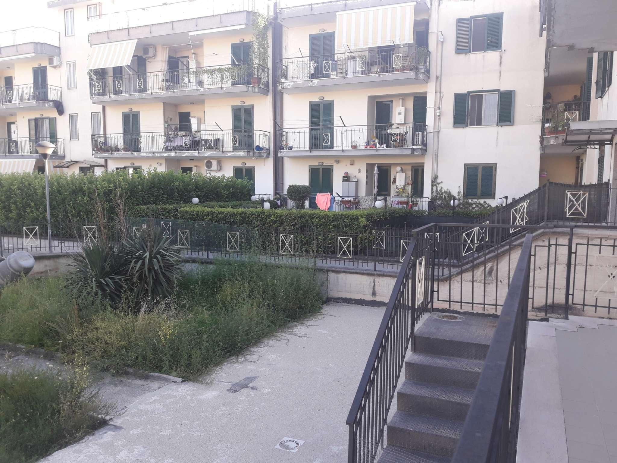 Appartamento in vendita a Scisciano, 4 locali, prezzo € 180.000 | CambioCasa.it