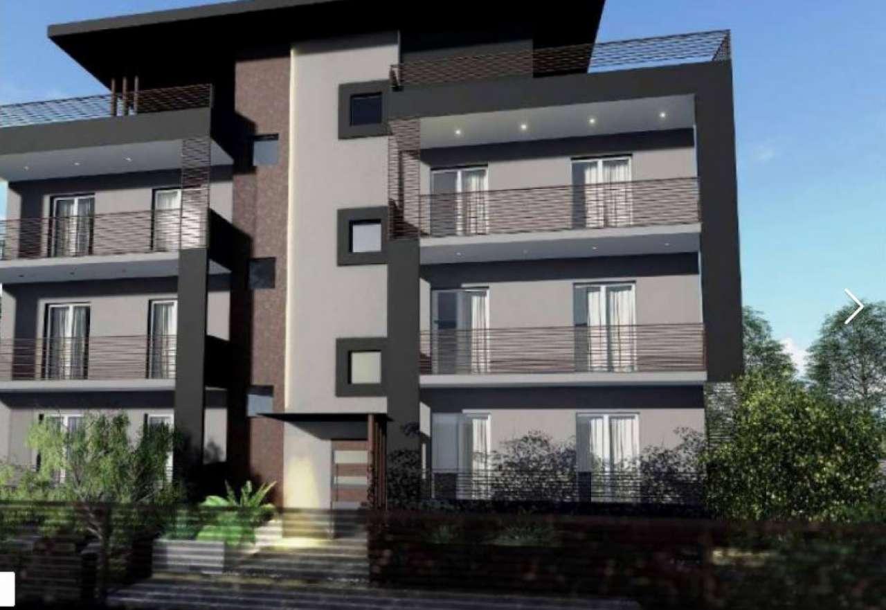 Appartamento in vendita a Mariglianella, 3 locali, prezzo € 173.000   CambioCasa.it