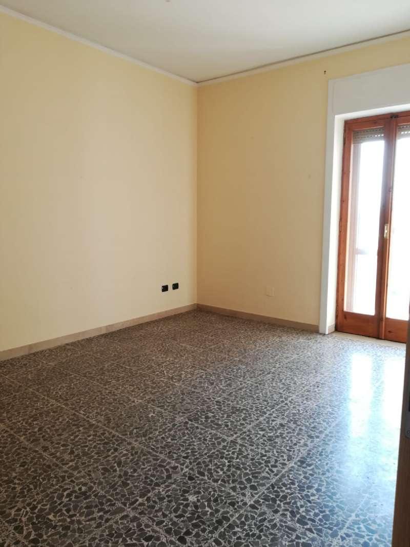 Appartamento due vani ed acc.ri  in zona centralissima