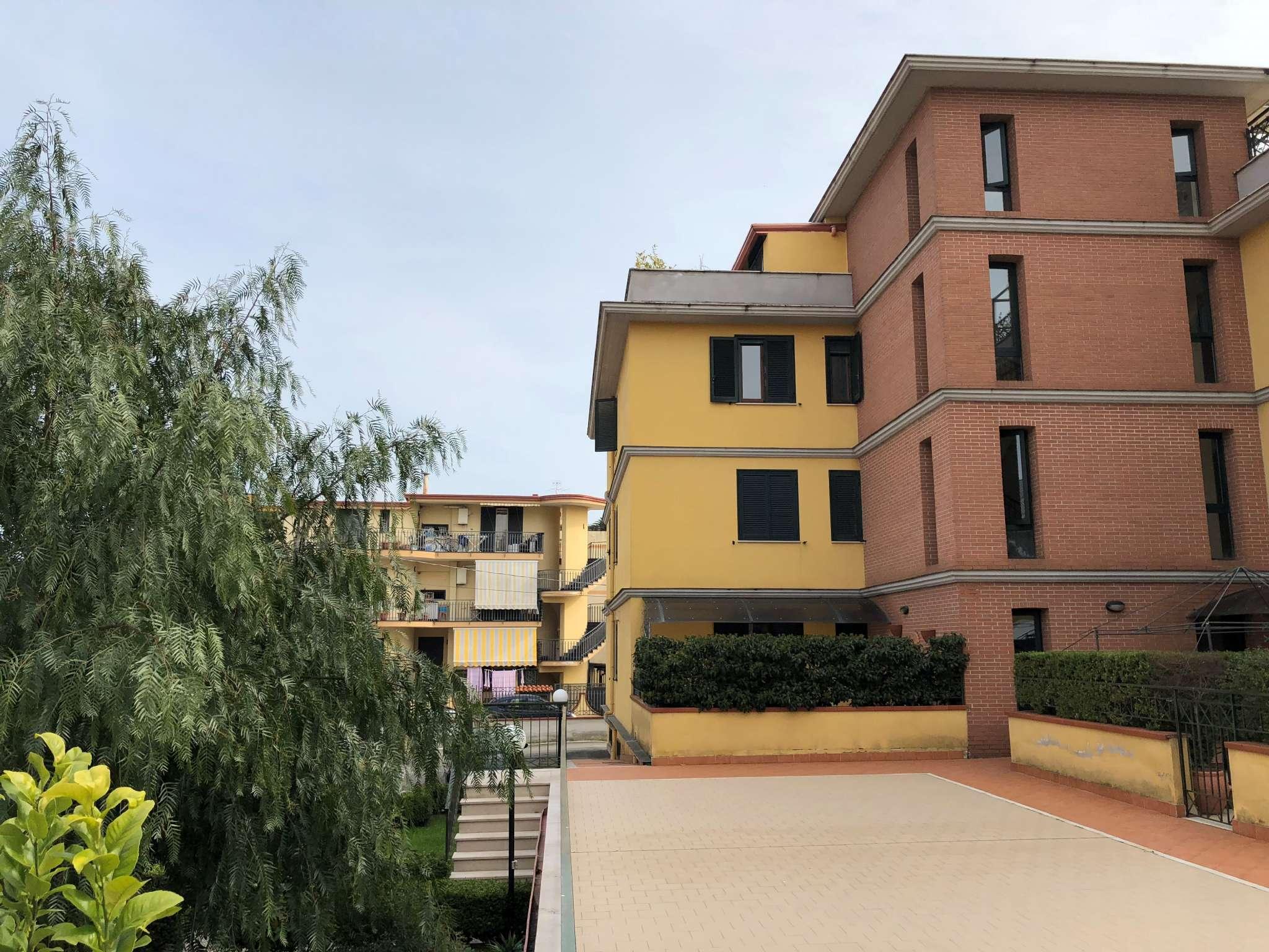 Appartamento in vendita Rif. 8777610