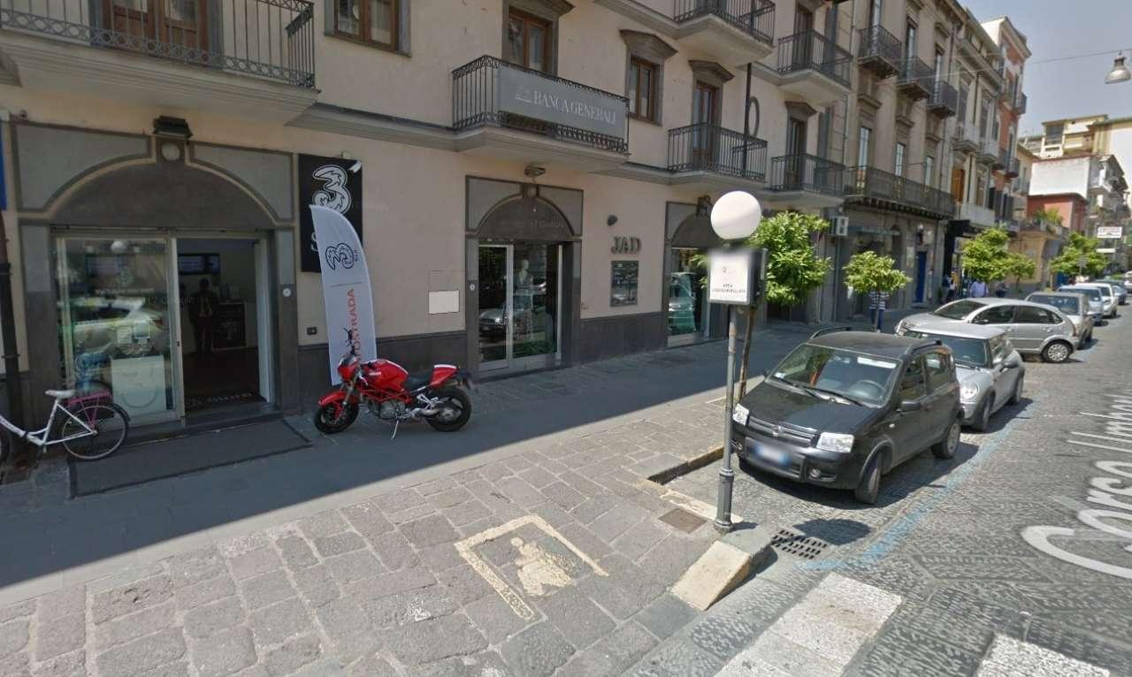 Negozio / Locale in affitto a Marigliano, 1 locali, prezzo € 1.500 | CambioCasa.it