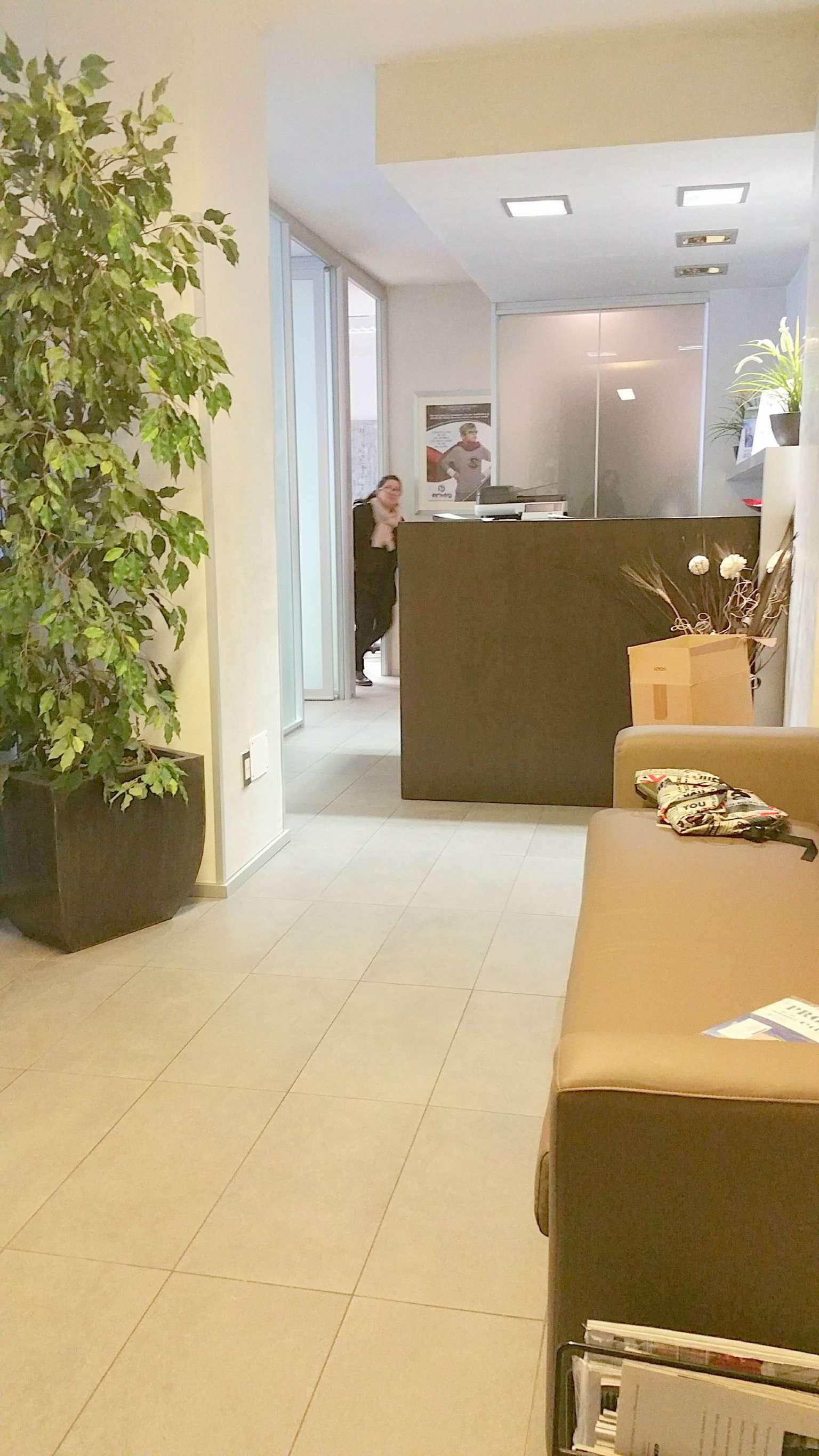 valentini ufficio di 90 mq Rif. 5012126