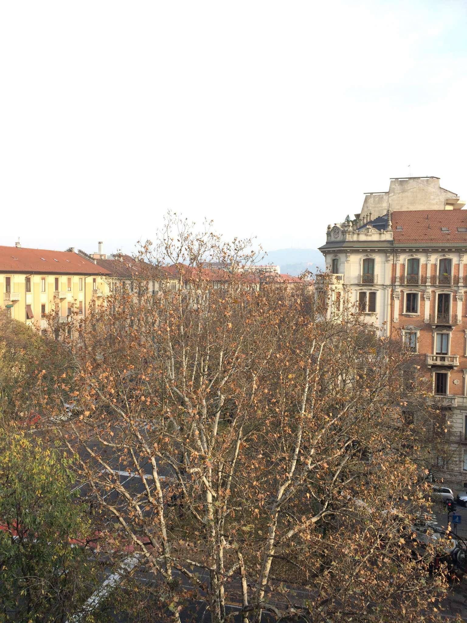 Appartamento in affitto a Torino, 6 locali, zona San Secondo, Crocetta, prezzo € 1.500 | PortaleAgenzieImmobiliari.it