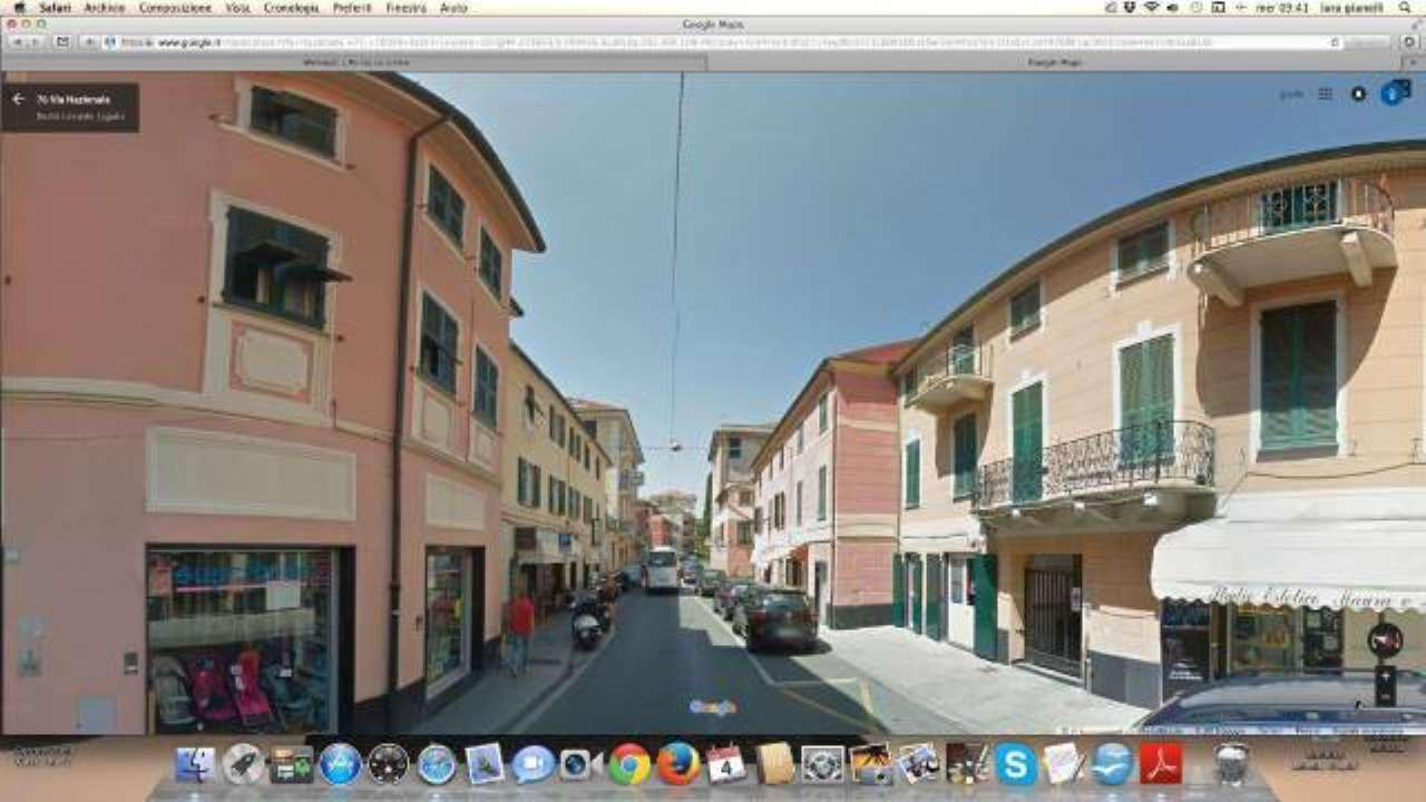 Negozio / Locale in affitto a Sestri Levante, 2 locali, prezzo € 1.000 | CambioCasa.it