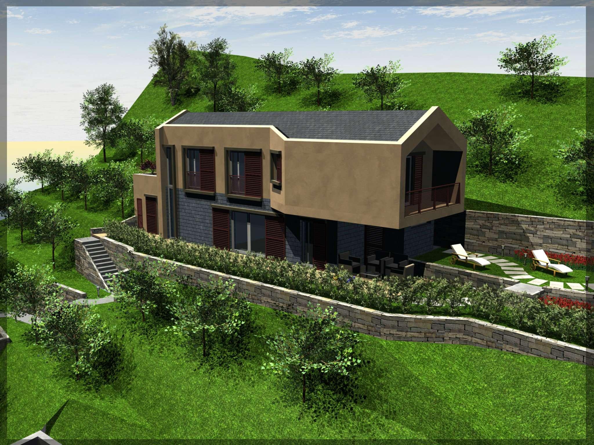Terreno Edificabile Residenziale in Vendita a Casarza Ligure