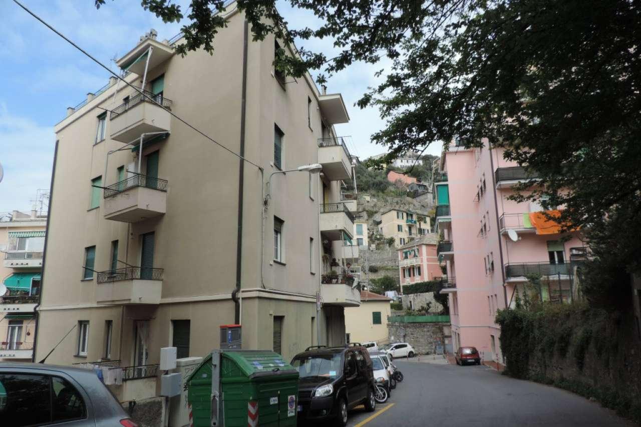 Appartamento genova vendita 60 mq riscaldamento for Accensione riscaldamento genova 2017