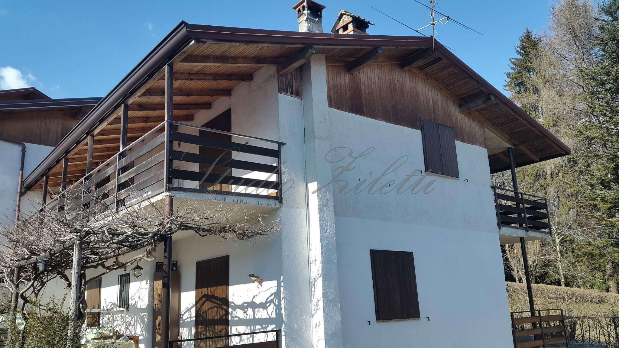 Appartamento in vendita a Borno, 3 locali, prezzo € 139.000 | CambioCasa.it