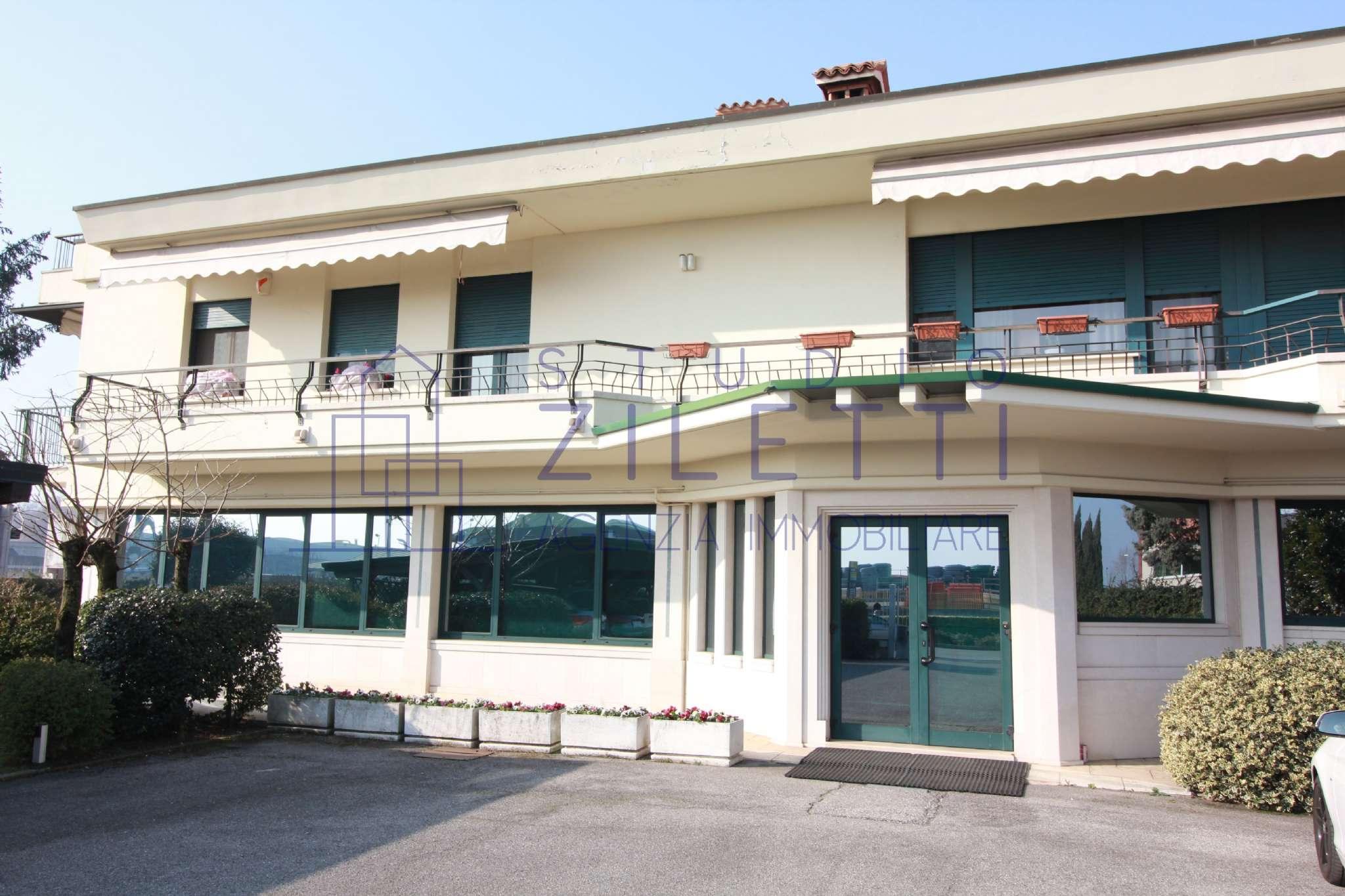 Capannone in vendita a Montichiari, 9999 locali, prezzo € 2.300.000 | PortaleAgenzieImmobiliari.it