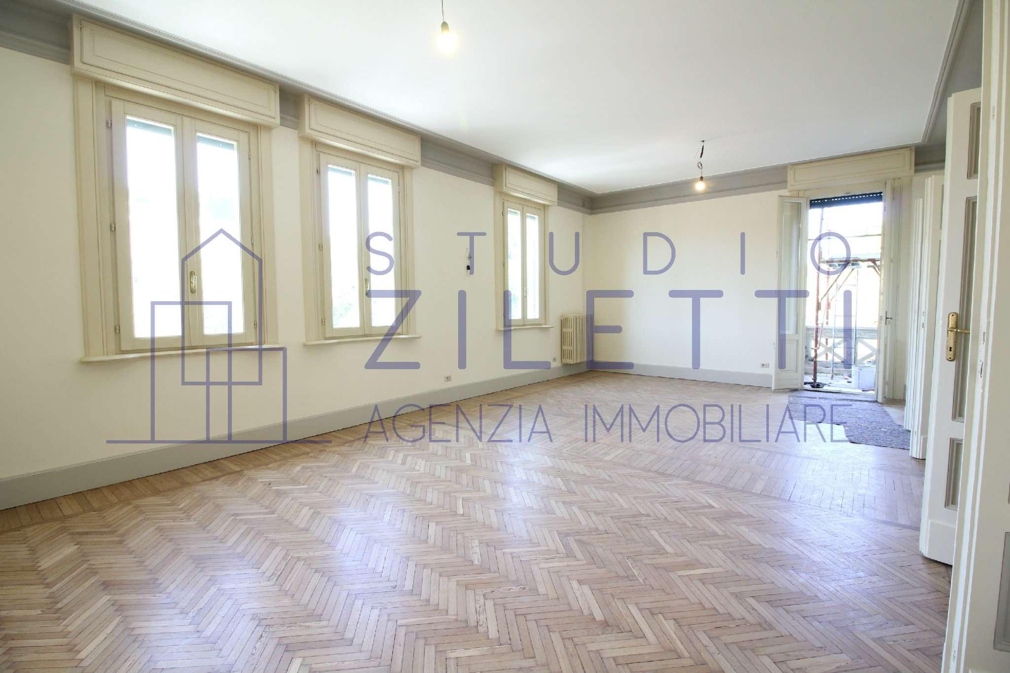 Appartamento in affitto a Brescia, 4 locali, prezzo € 2.200   PortaleAgenzieImmobiliari.it