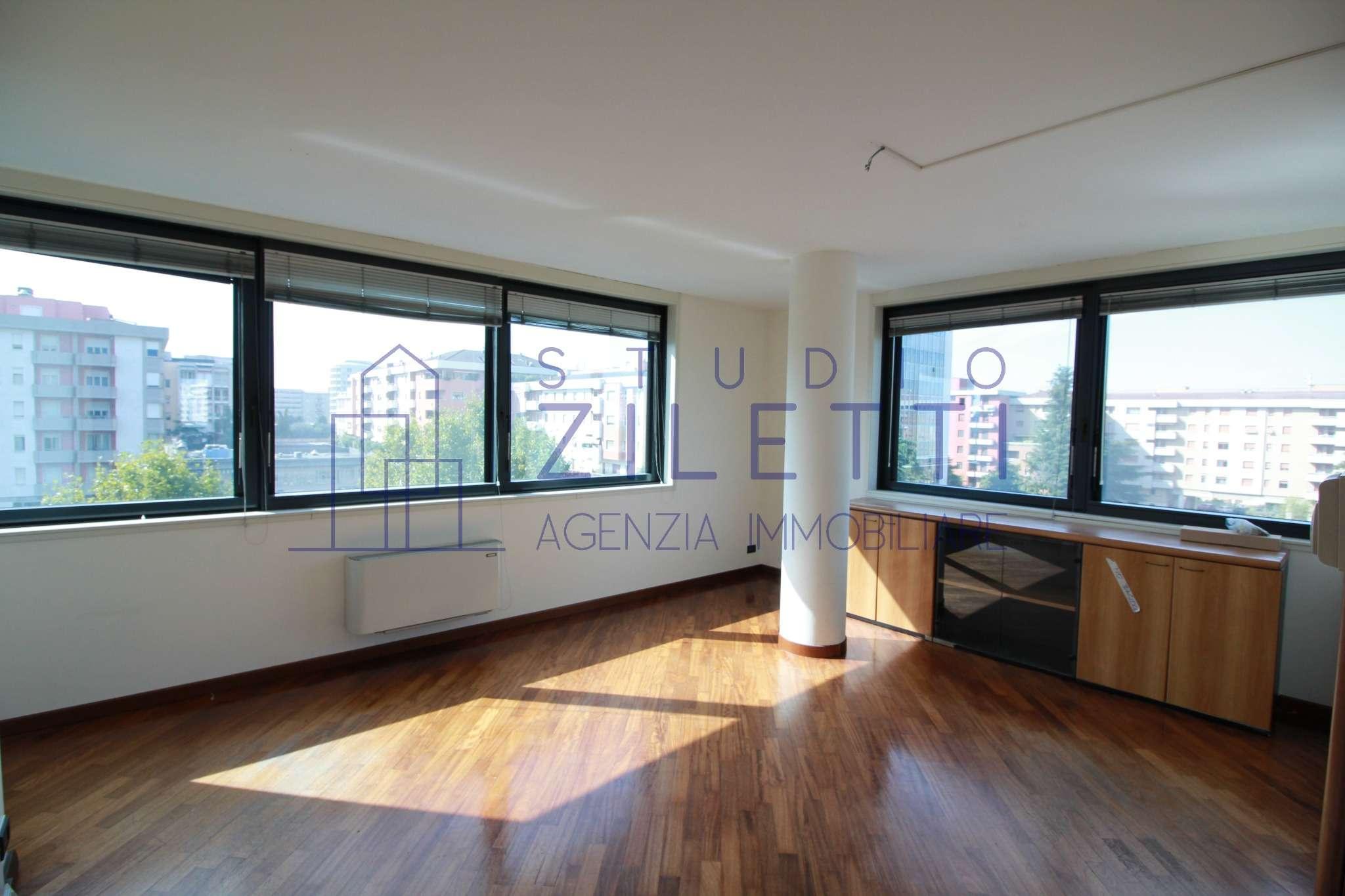 Ufficio / Studio in vendita a Brescia, 5 locali, prezzo € 378.000   PortaleAgenzieImmobiliari.it