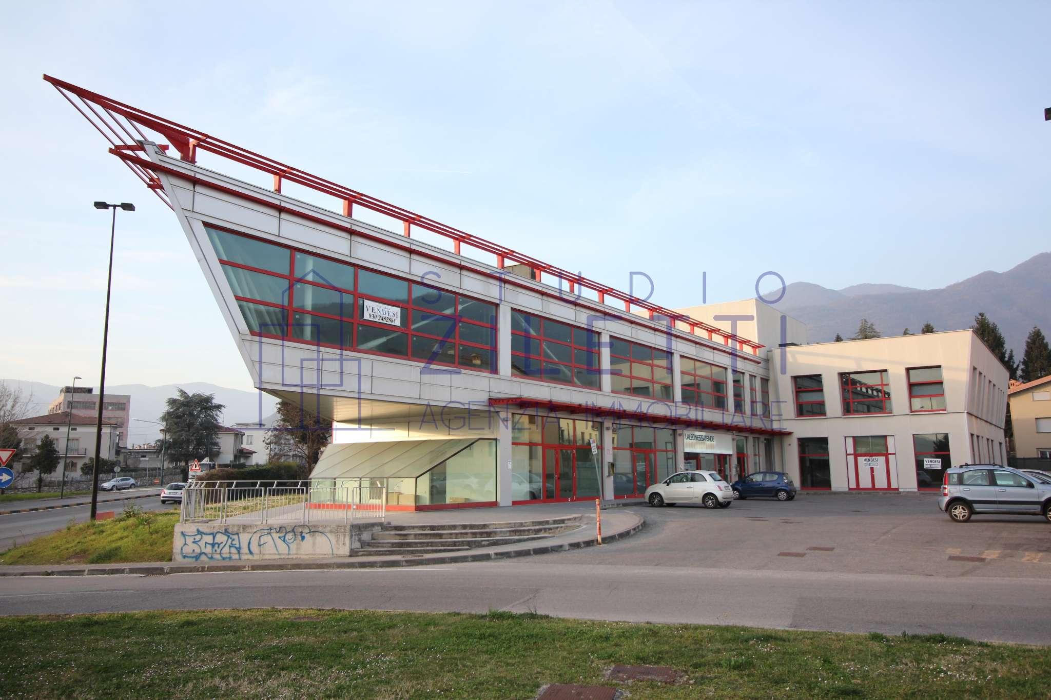 Ufficio / Studio in vendita a Concesio, 6 locali, prezzo € 450.000 | PortaleAgenzieImmobiliari.it