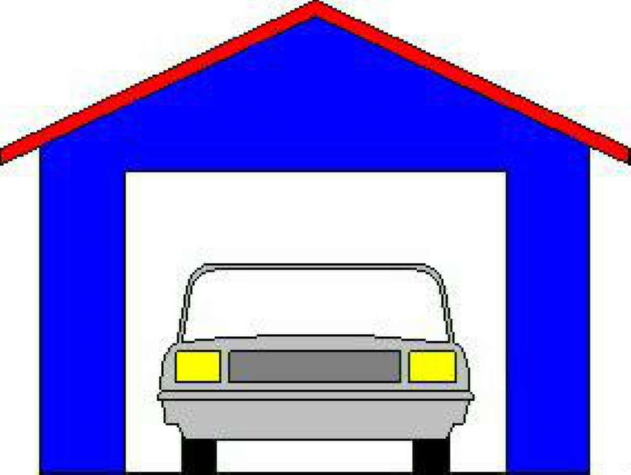 Box garage in vendita a milano pag 9 for Prezzo del garage 16x20