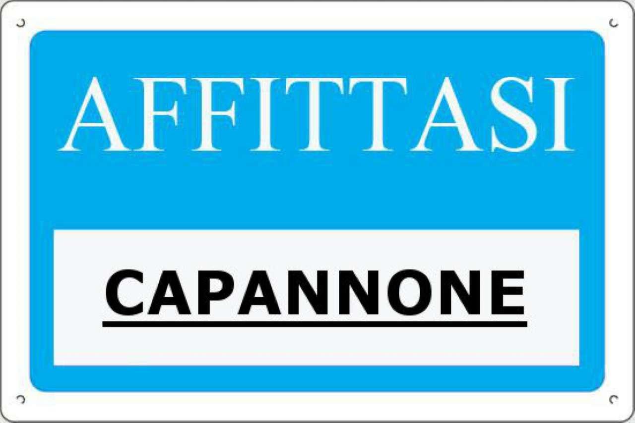 Capannone in affitto a Spinea, 9999 locali, prezzo € 1.200 | CambioCasa.it