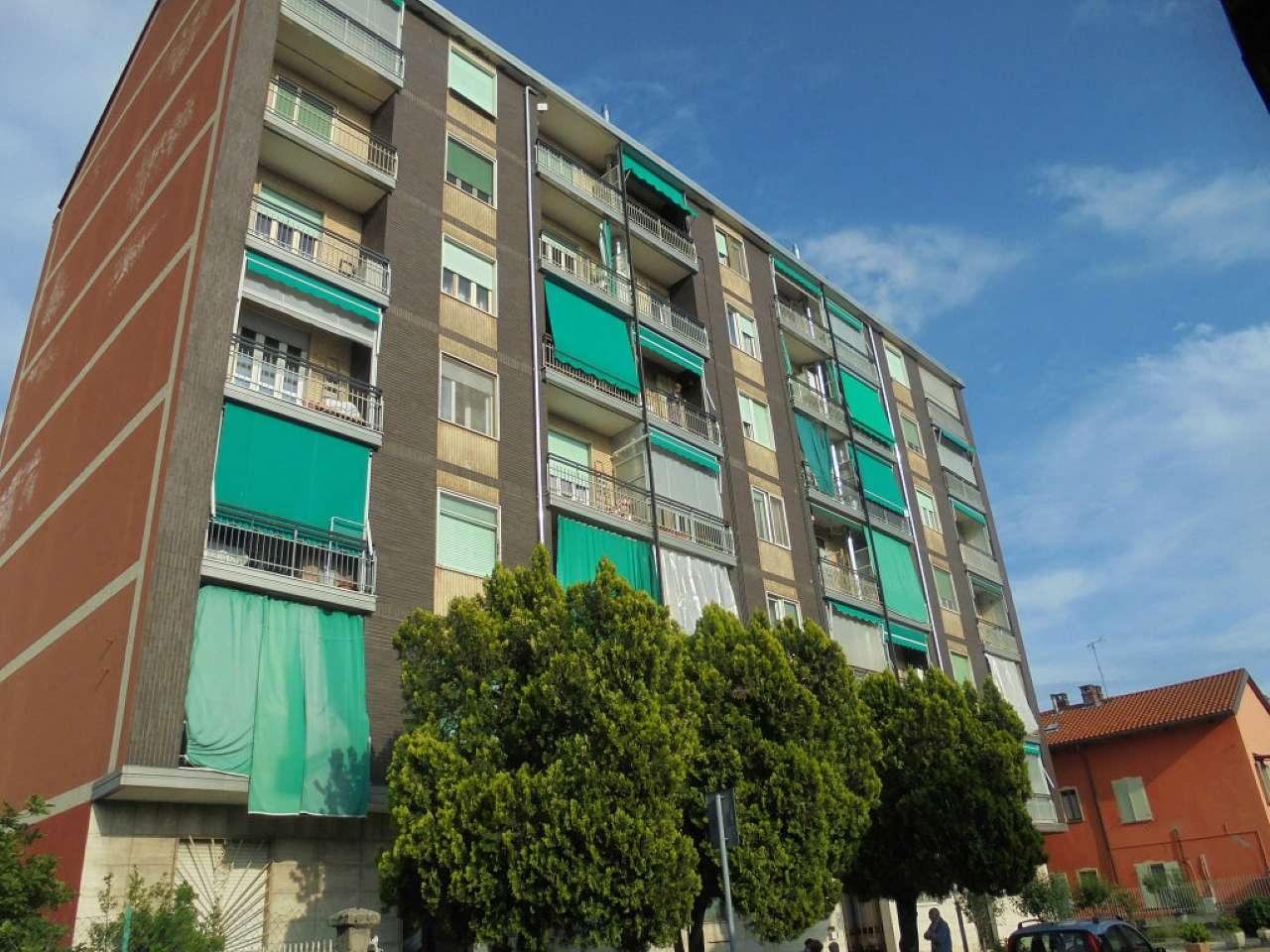 Appartamento in buone condizioni in vendita Rif. 6775239