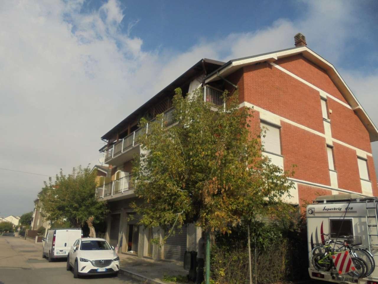 Appartamento in vendita a La Loggia, 3 locali, prezzo € 109.000 | CambioCasa.it