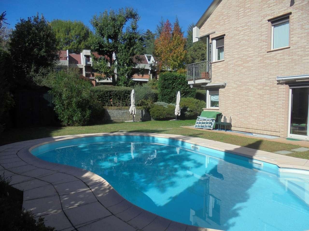 Villa in vendita a Villarbasse, 15 locali, prezzo € 595.000 | CambioCasa.it
