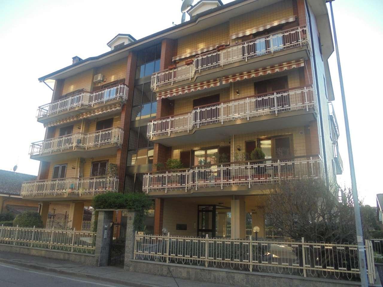Appartamento in vendita via Salasco San Mauro Torinese