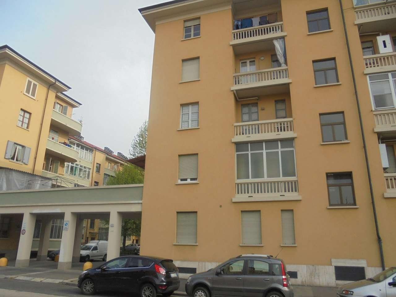 Appartamento in vendita Zona Mirafiori - via Giacomo Dina Torino