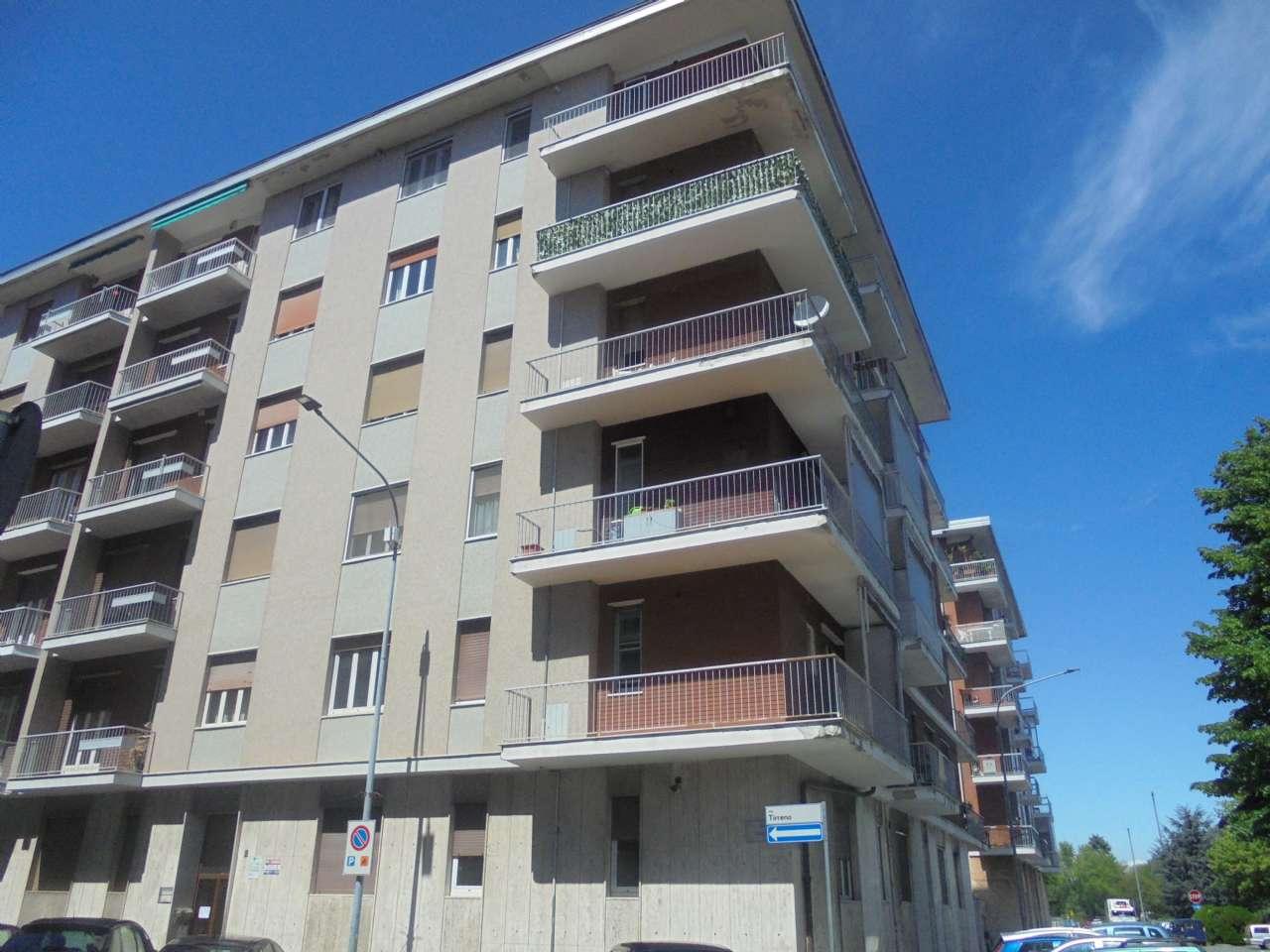 Appartamento in vendita via Tirreno Settimo Torinese