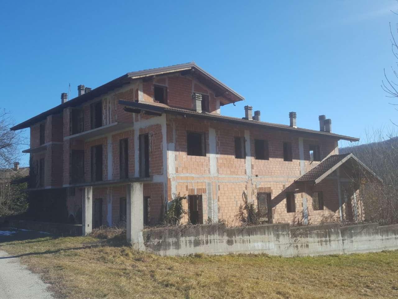 Terreno Edificabile Residenziale in vendita a Valgrana, 9999 locali, prezzo € 159.000 | PortaleAgenzieImmobiliari.it