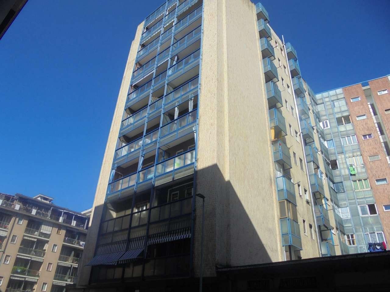 Appartamento in affitto Zona Lingotto - via Barbaresco Torino